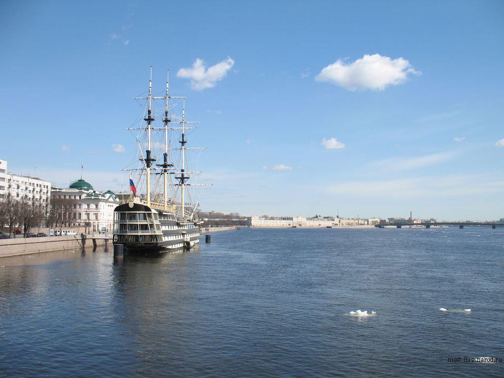 Рабочего стола мосты санкт петербурга