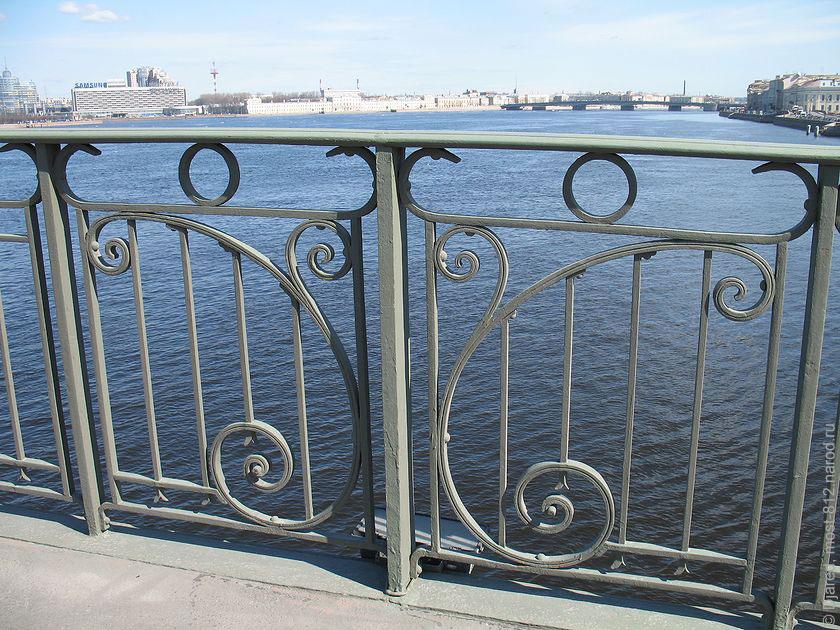 Предыдущая фотография троицкий мост